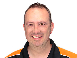 Dominic Keogh