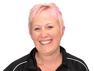 Mel Hunt